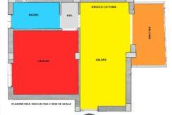 P.PRIMO E P.SECONDO unità centrali int.6-7  9-10...
